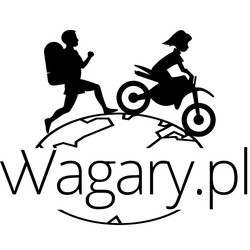 vVagary.pl - Bartek i Laura w podróży / wagary.pl