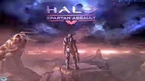 Halo-Spartan-Assault