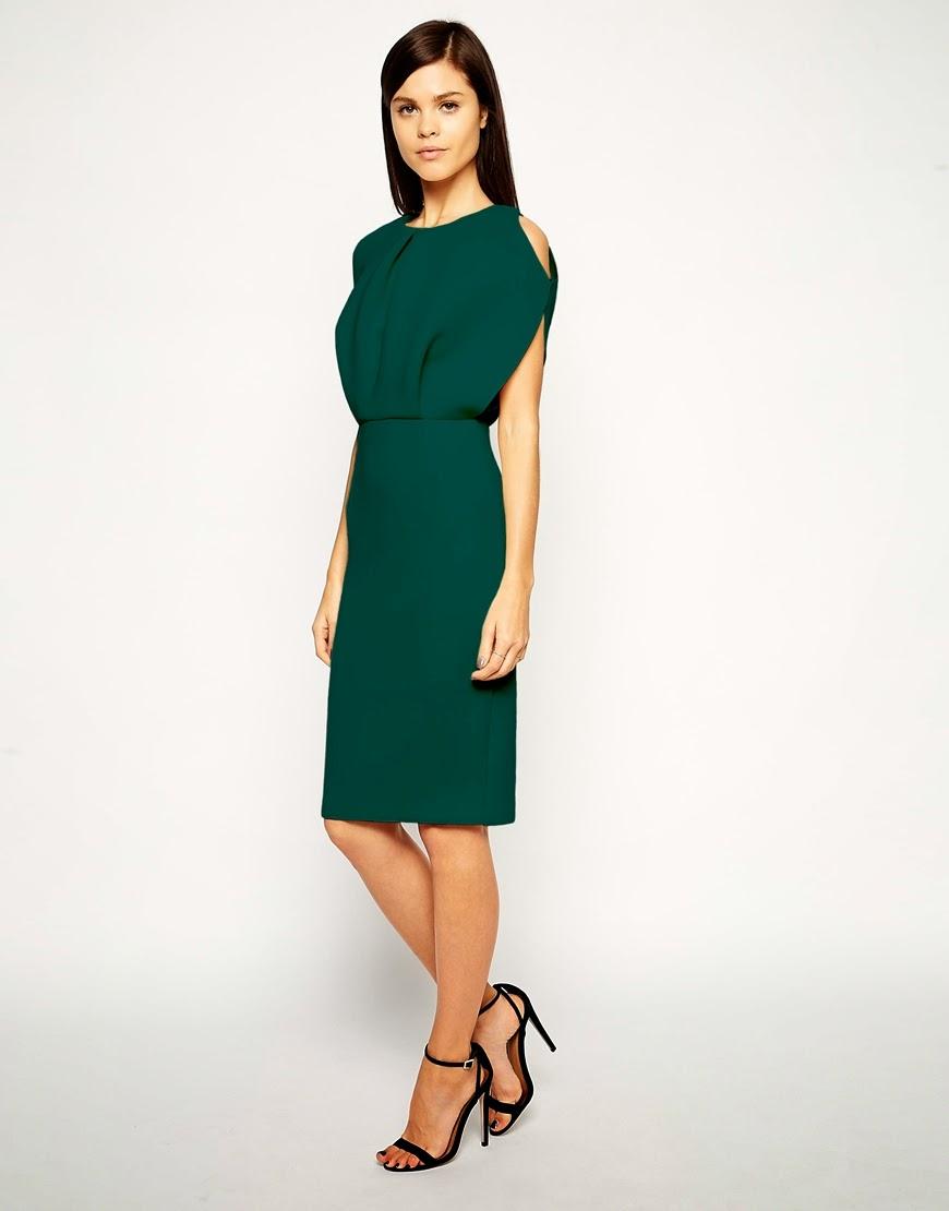 Elegantes vestidos de moda para la oficina 2015 como for Cursos de la oficina de empleo