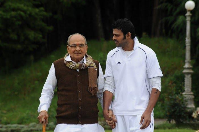 Prabhas Mr Perfect Movie stills