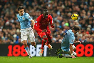 Liverpool 2 - 1 Manchester City
