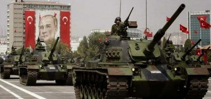 Мир по-турецки