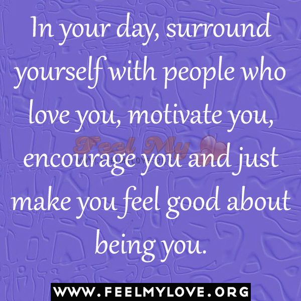Quotes To Make You Feel Good About Yourself QuotesGram