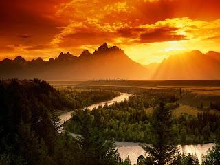 En güzel 50 doğa resmi