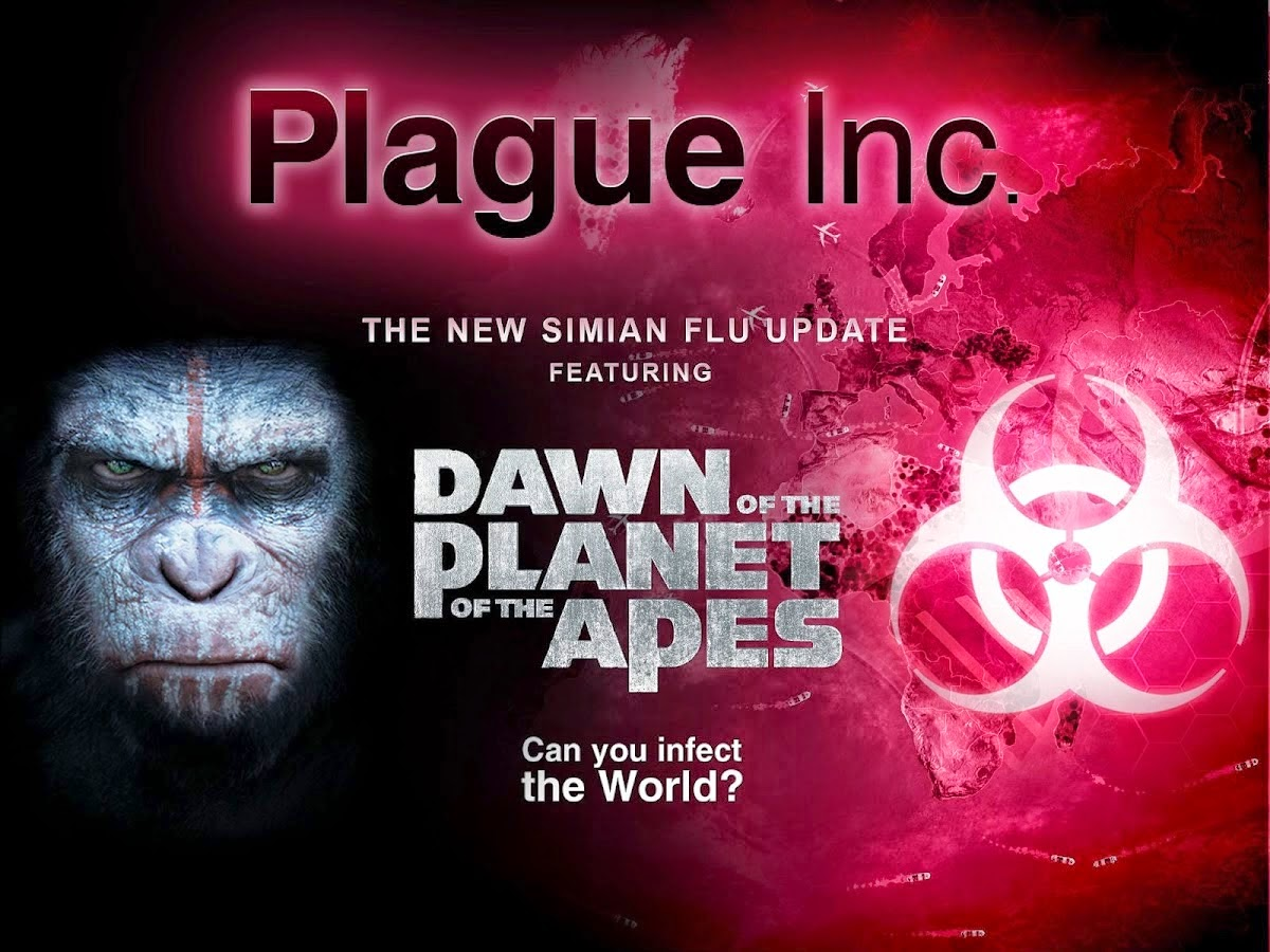 Features of Plague Inc. Apk Android Game :