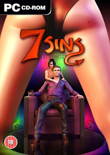 Download 7 Sins Full RIP PC – 685 MB