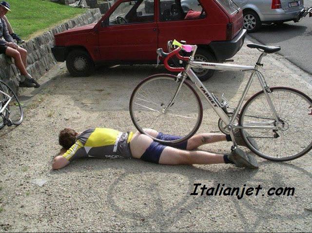 Salvaciclisti: 30km/h in citta Porta+Bici