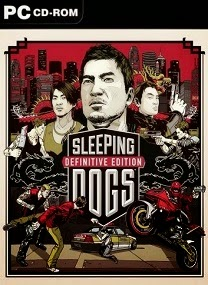 Free Download Sleeping Dogs Definitive Edition for PC