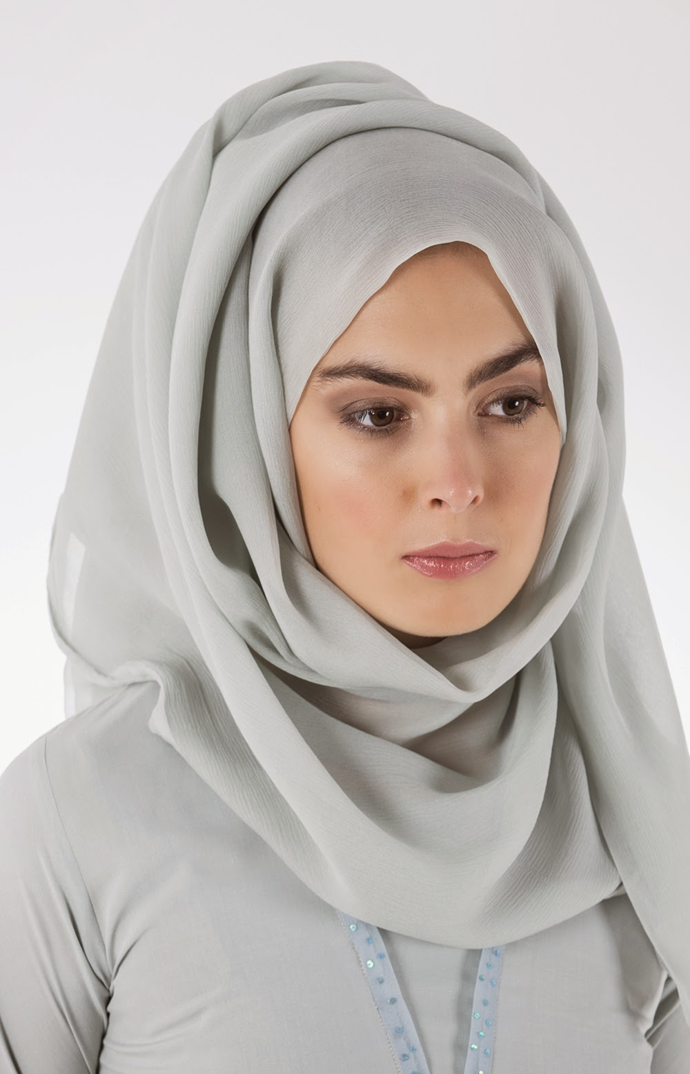 New Hijab Fashion 2014 Hijab Styles