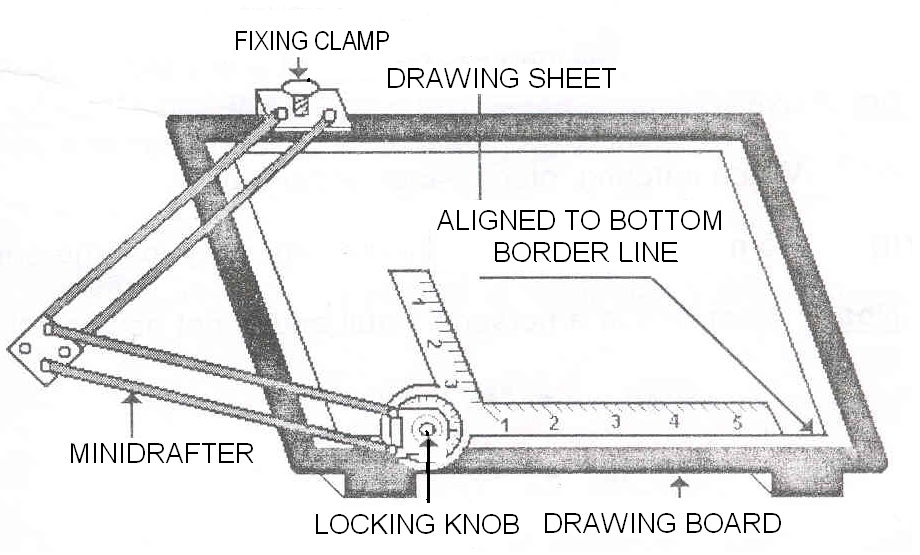 vemco drafting machine manual