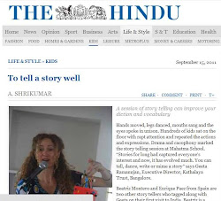 Periódico The Hindu (India).