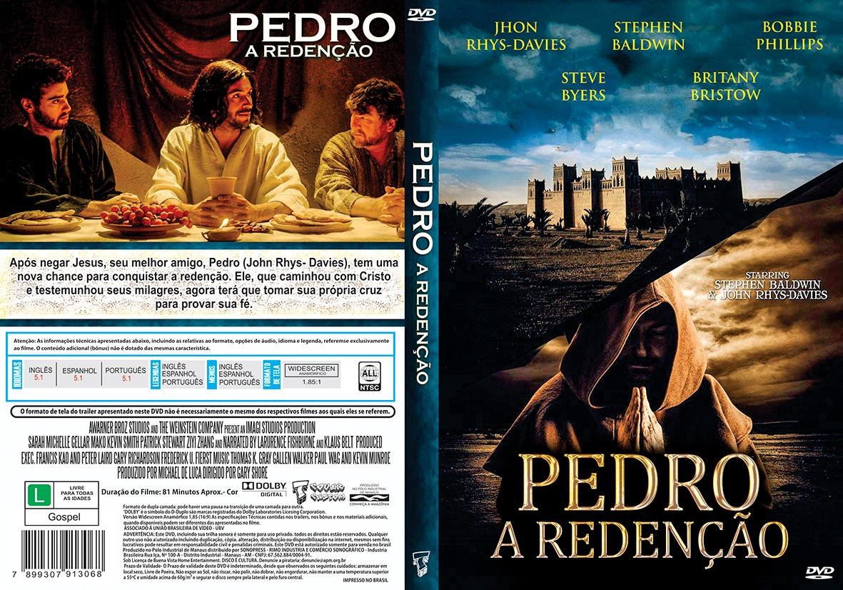 FILME ONLINE PEDRO A REDENÇÃO ASSISTA ONLINE AQUI