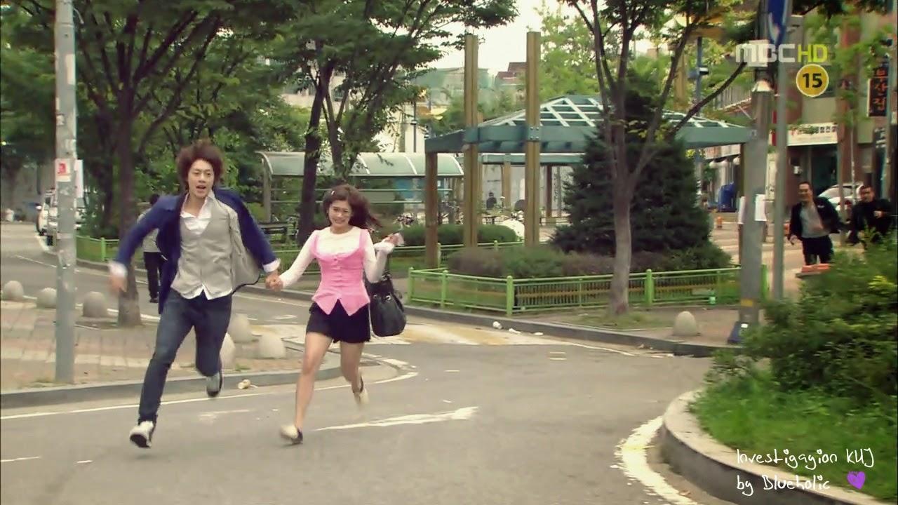 Naughty kiss episode 7 2010 - Playfull Kiss Joe And Sania