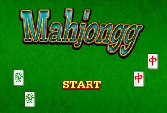 Free Mah Jong Fun