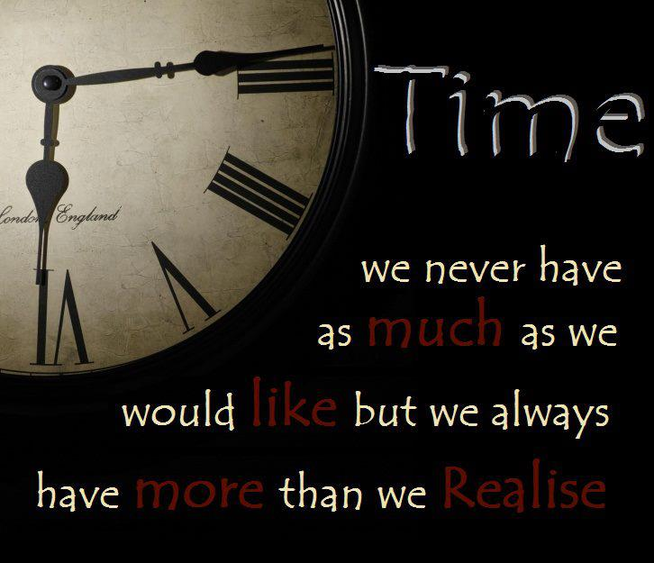 time quotes love quotesgram
