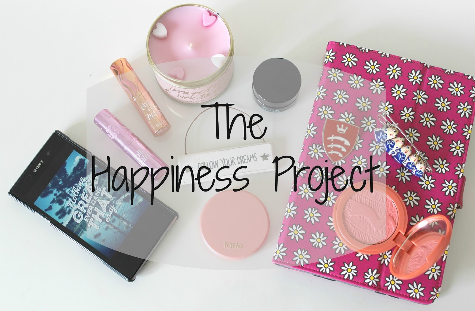 A picture of The Happiness Project