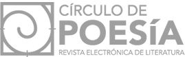 REVISTA ELECTRÓNICA DE POESÍA