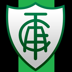 AMERICA F.C - AMERICA MINEIRO