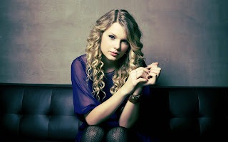 Angel Beautiful Taylor Swift Cute Girl HD Wallpaper