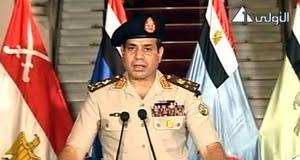 Abdul Fatah Al-Sisi
