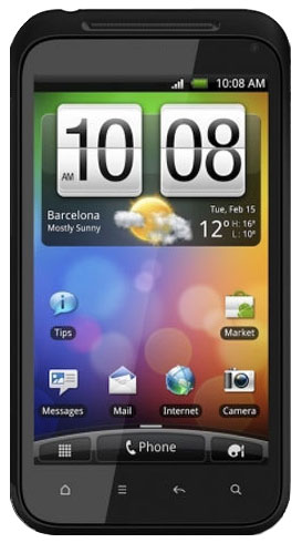Smart S-12 Android Phone in Bangladesh