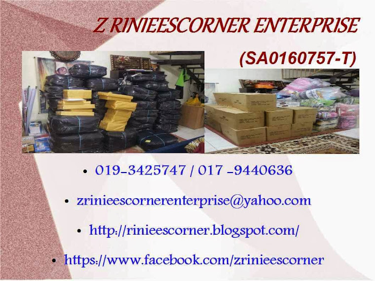 Zrinieescorner Enterprise