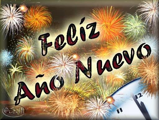 Feliz Año Nuevo 2016 y Whatsapp Facebook Mensaje de estado