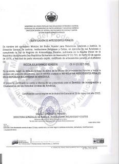 Consulta De Procesos Penales Por Cedula | Autos Weblog