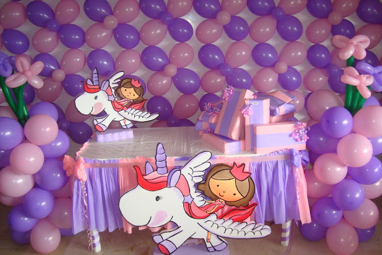 DECORACIN DE FIESTAS INFANTILES- TEMATICAS - CUMPLEAOS - PRIMERA COMUNION - BAUTIZOS - BABY SHOWE