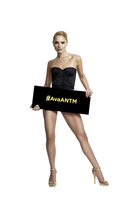 Australia next top model nude — photo 1