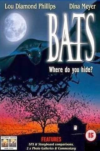 Bats 1999 Dual Audio [Hindi Eng] 720p HDRip 850mb