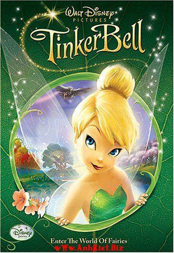 Xem Phim Nàng Tiên Tinker Bell 2008