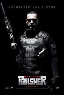 Kẻ Trừng Phạt - The Punisher