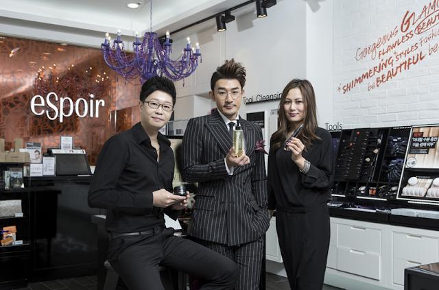 Mỹ phẩm Espoir Hàn Quốc