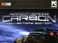Download Game PC Ringan Need for Speed Carbon