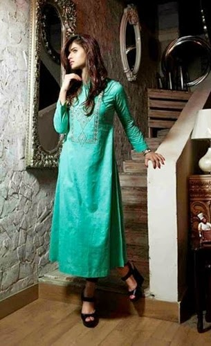 Ittehad IPrêt Collection 2014
