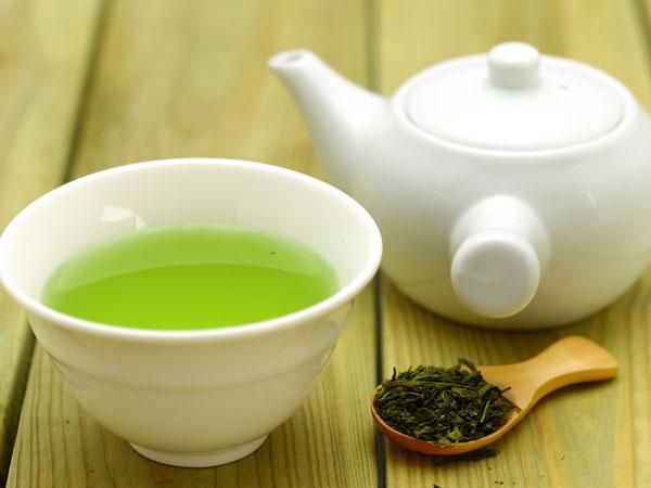 Cách trị nám da bằng trà xanh