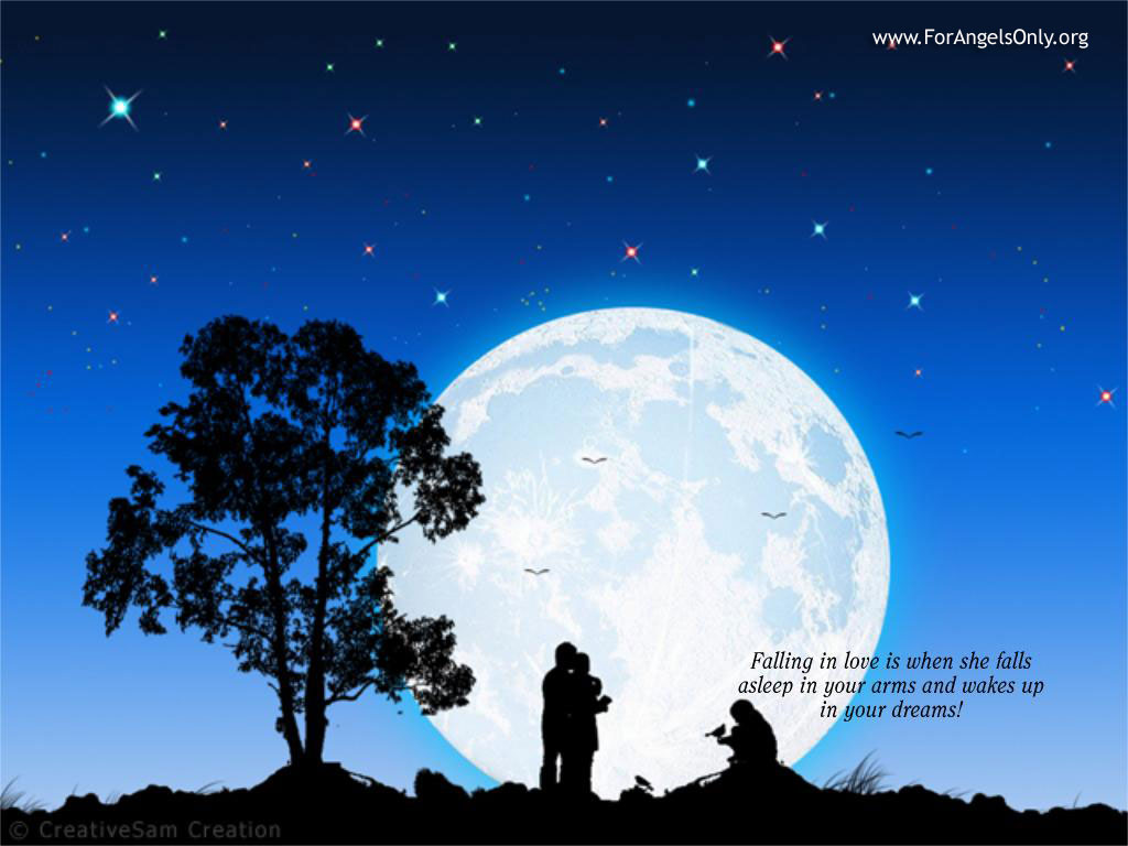 Images Of Love Couples Animated With Quotes
