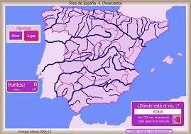 http://mapasinteractivos.didactalia.net/comunidad/mapasflashinteractivos/recurso/rios-de-espaa-donde-esta-avanzado/7ad059aa-dd45-4659-9436-a12958941879