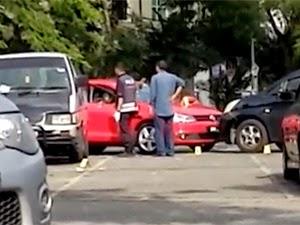 Thumbnail image for 'Geng Mamak' Mati Ditembak Polis