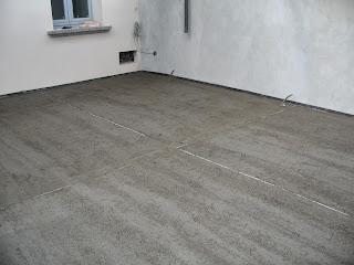 impermeabilizzazione terrazzo nanoflex
