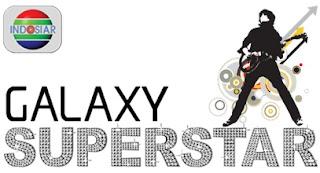 Jadwal Audisi Galaxy Superstar Season 2 Indosiar dan Pendaftaran