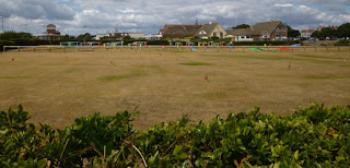 Photo of the Putting course at Western Putting in Littlehampton