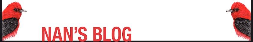 Nan's Blog