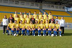 Panetolikos 2008-09