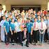 Hình ảnh Thánh Lễ Bế Giảng Sinh Viên Công Giáo tại Huế - Niên khóa 2014 - 2015