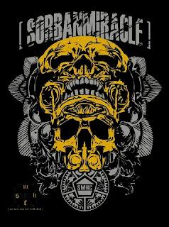 Sorban Miracle Band Metalcore / Hardcore Solo Jawa Tengah Indonesia