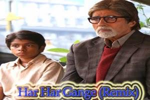 Har Har Gange (Remix)