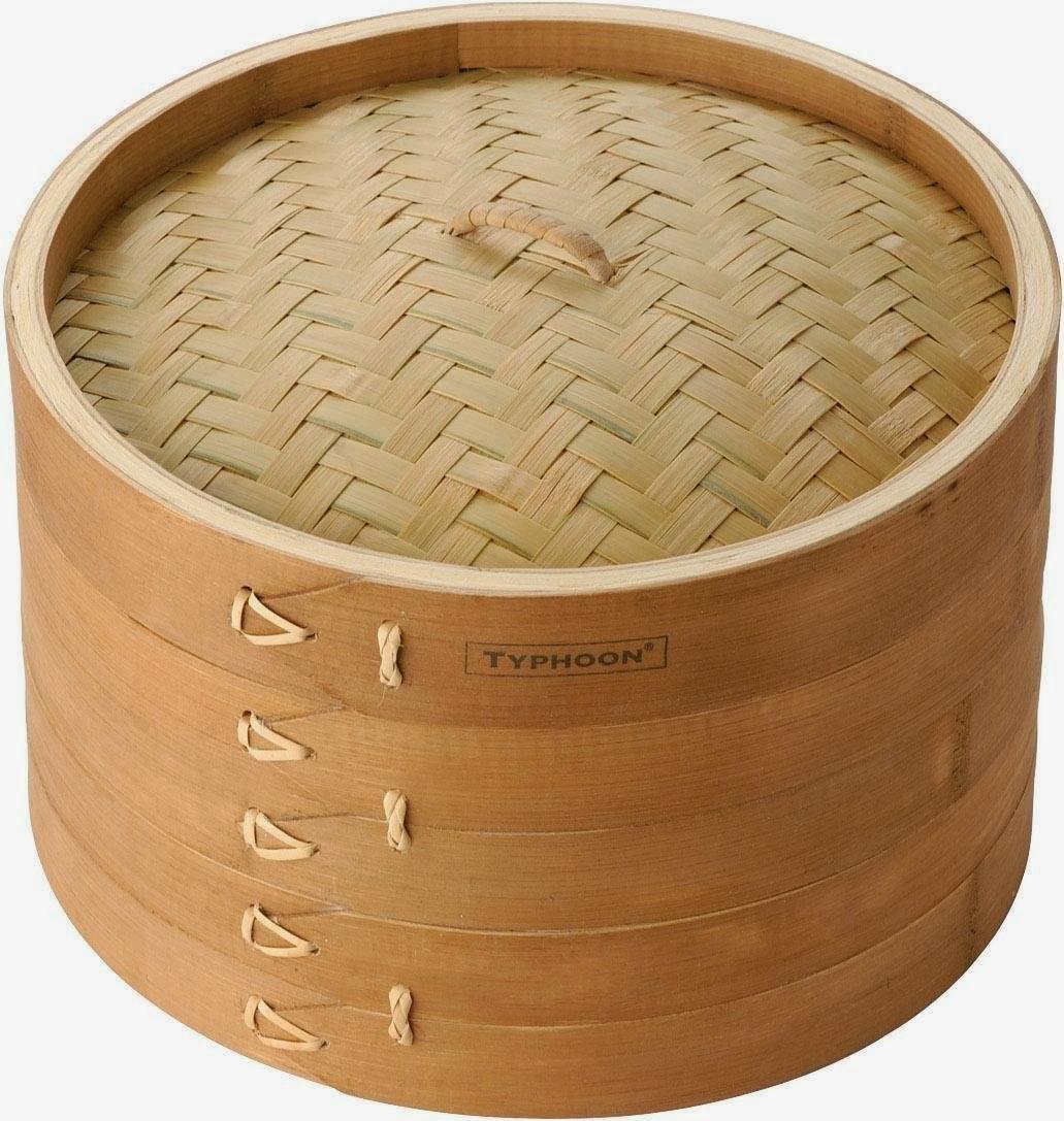 Exemple Salle De Bain Zen : Idée déco – une boite de rangement Dim Sum