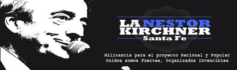 Agrupación Néstor Kirchner - Santa Fe
